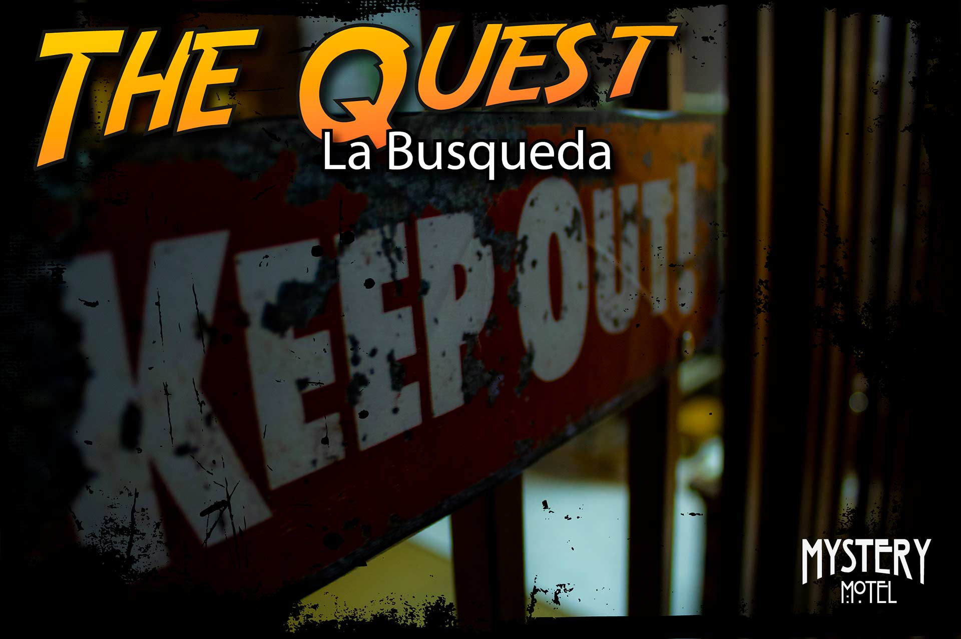 The-Quest-escape-room